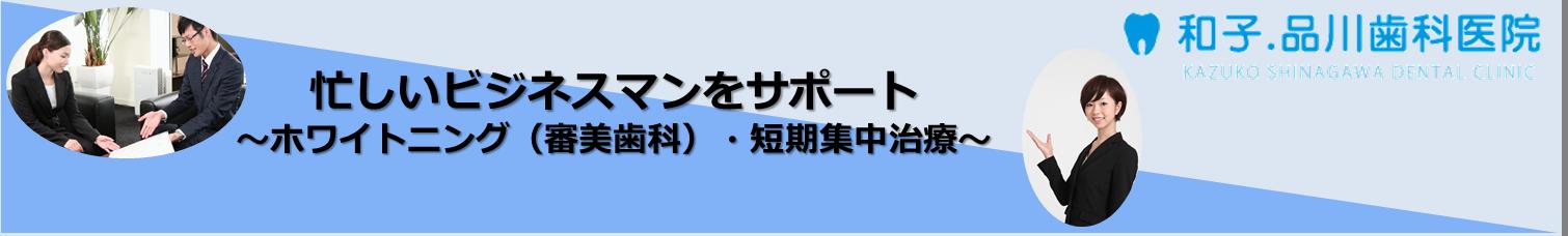 審美歯科サイト